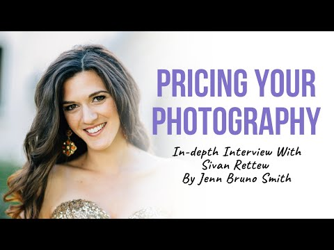 In Depth Interview Pricing Your Boudoir Photography To Boost Sales