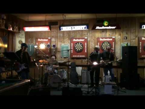 The Ed Maly Band playing