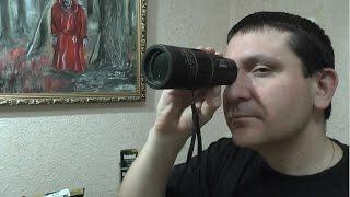 видео Купить лучшие бинокли и прицелы на Алиэкспресс, а отличные телескопы заказать на русском Aliexpress