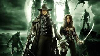 Van Helsing soundtrack - Alan Silvestri - Journey to Transylvania