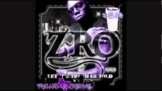 Z-ro - Let The Truth Be Told - ★Dj - Lil Star★