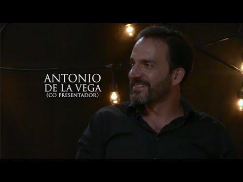 Antonio de la Vega   Entrevista Película