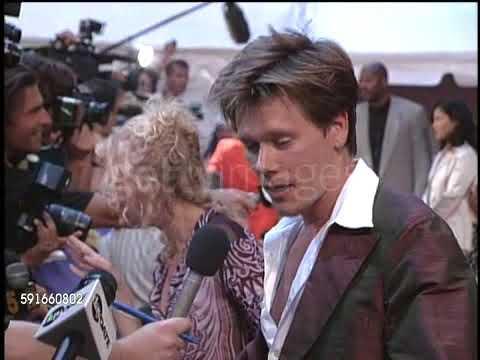 (1996) Kevin Bacon and Kyra Sedgwick Video Music Awards
