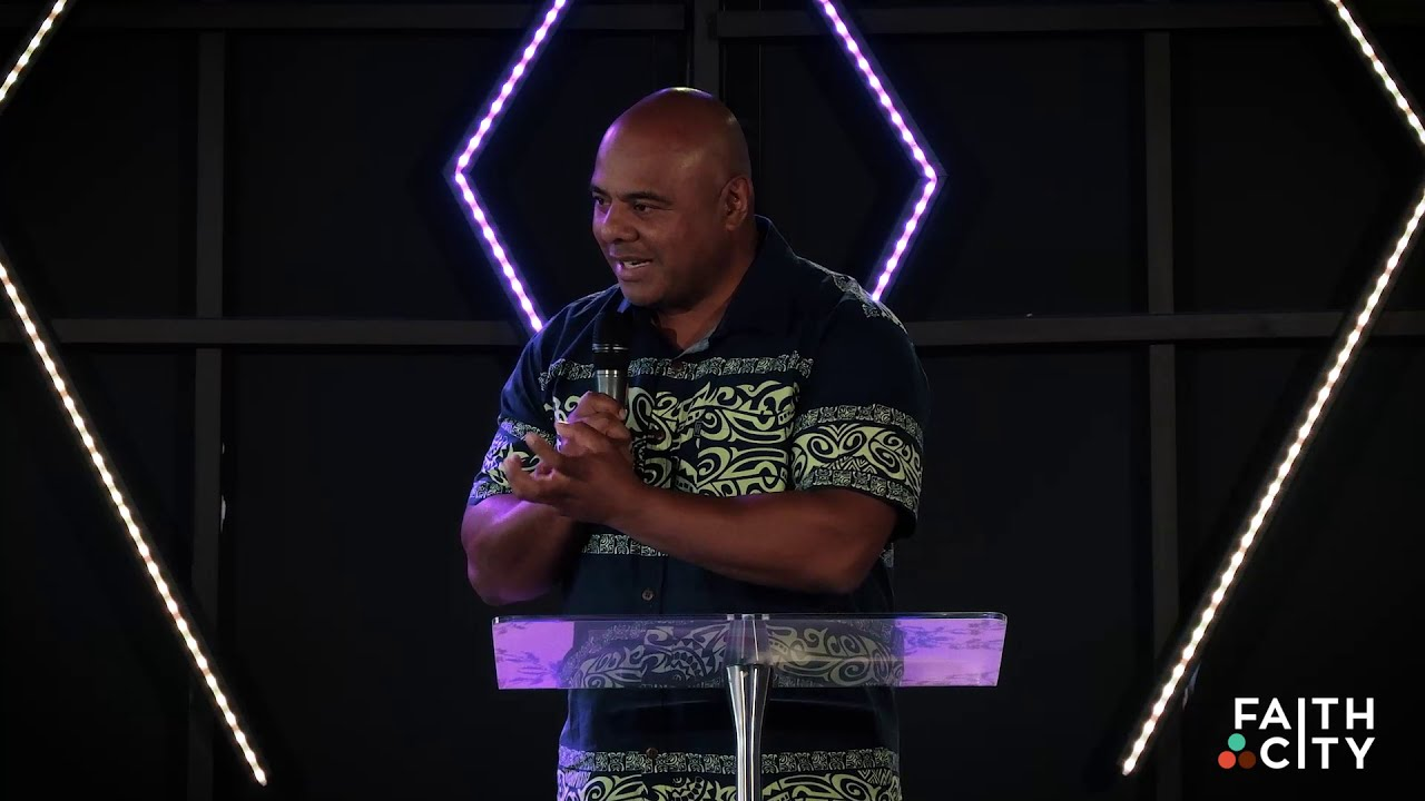 Where is my abundant life? - Essendon Tuitupou