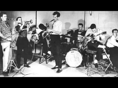 The Mar-Keys - Whot's Happenin'