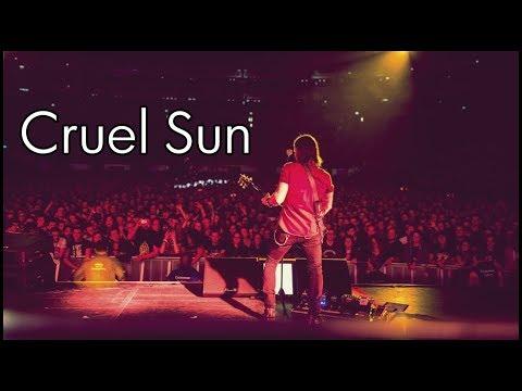 Alter Bridge - Cruel Sun - (Subtitulado)