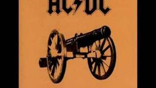 AC/DC-I Put the Finger on You