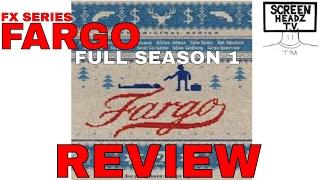 FARGO FULL SEASON 1 REVIEW