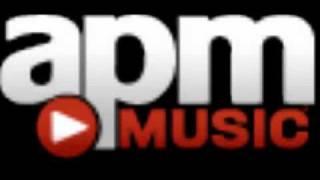 APM MUSIC: Keith Mansfield- Pop Trumpets