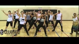 hood go crazy techn9ne choreo by lauren fitz