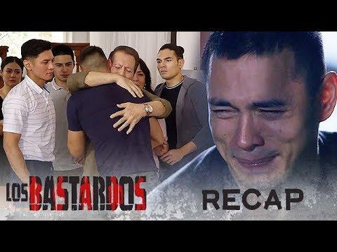 Download The Cardinals reunites after Isagani gets an emotional breakdown   PHR Presents Los Bastardos Recap