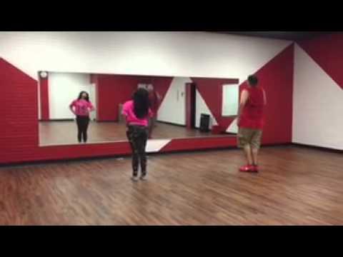 Ooh Kill 'Em Dance Fitness