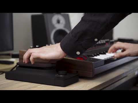Touché & DSI Pro 2 : Long Hold Solo