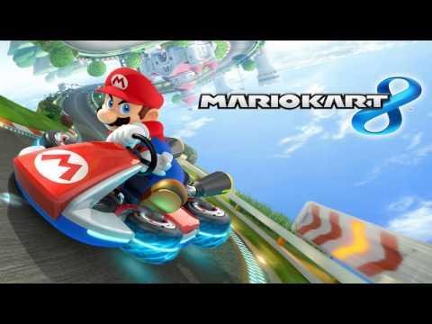 Mario Kart 8 Music: Mute City