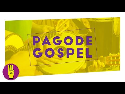 PAGODE GOSPEL  Resenha do Samba  Ao Vivo 2018