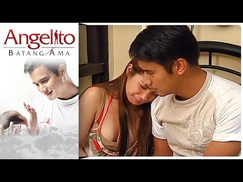 Angelito Ang Batang Ama - Episode 32