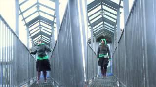 Lena Stoehrfaktor - Die Angst vor den Gedanken verlieren (Official Music Video HD)
