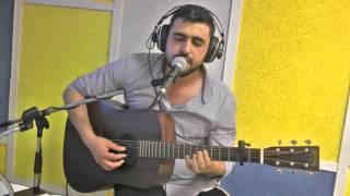 ישי ריבו - תוכו רצוף אהבה - לייב 100FM - מושיקו שטרן