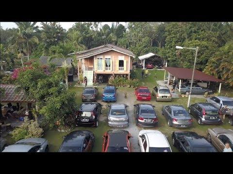 TNB Raya 2018 - The Making of Rumah Epik Fantastik