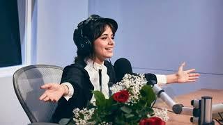 Camila Cabello habla sobre una posible pareja (Subtitulado)
