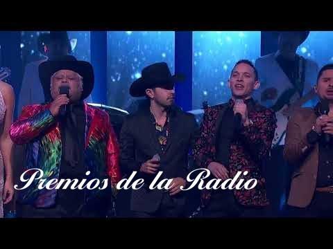 """Varios Artistas """"SOMO DREAMERS"""" Premios De La Radio 2017"""