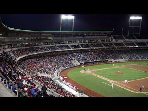 Nebraska vs. Creighton - First 20 Minutes