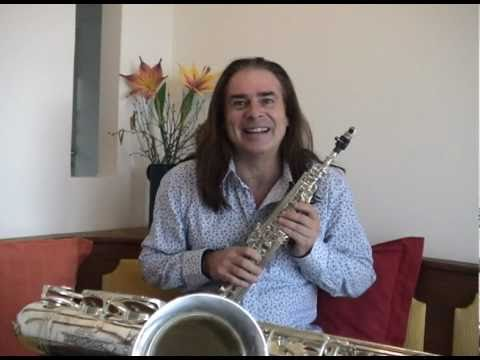 ANDREW YOUNG - SAX, BLUES & ROCK