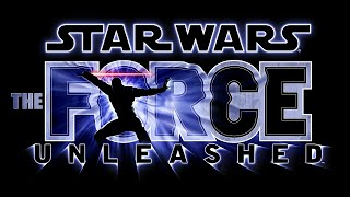 Star Wars The Force Unleashed Walkthrough Complete Game