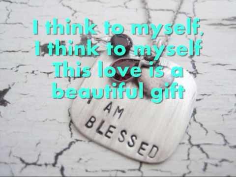 Blessed -Martina McBride