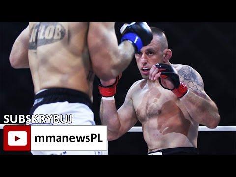 PLMMA 70: Marcin Naruszczka świadomy, że jedna walka może odmienić karierę