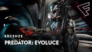 Predátor: Evoluce? Spíš Predátor: Stagnace