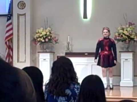2013 Bridgeton Christian School  talent show
