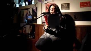 Ana Julia Saccone-  Tengo los pies frios