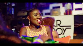 MUT4Y FT WIZKID   MANYA OFFICIAL VIDEO 2017