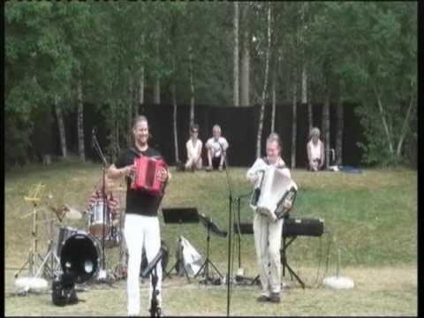 Lars Karlsson Durspel & Pierre Eriksson Dragspel D...