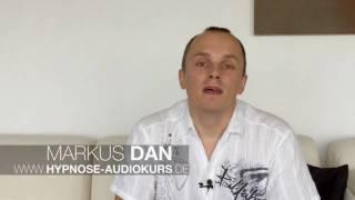 Markus Dan: Was ist Hypnose und wie hypnotisieren lernen: So funktioniert Hypnose