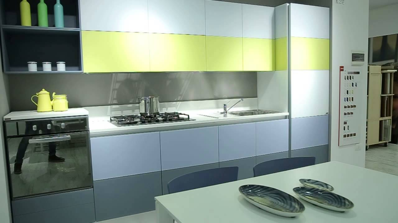 Cucina Scavolini \