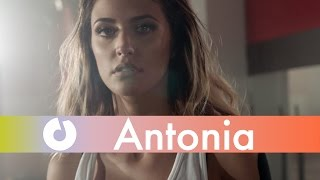 Antonia - Dream About My Face (Official Music Video)