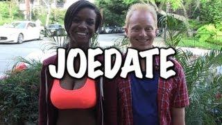 Joe-Date: Sharonda
