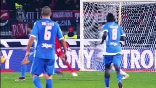 Video News from transfer window - Matchday 23 - Serie A TIM 2016/17 - ENG download MP3, 3GP, MP4, WEBM, AVI, FLV Januari 2018