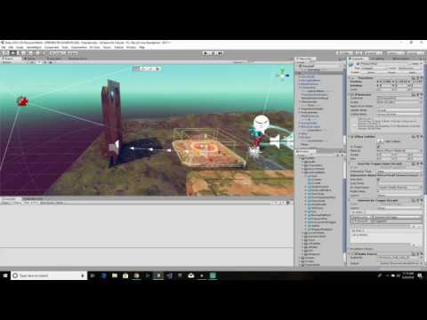 Unity 3D Game Kit Tutorial