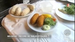 Belgique : l'art du bien-manger