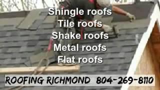 Sheet Metal Roofing in Richmond VA | 804-269-8110