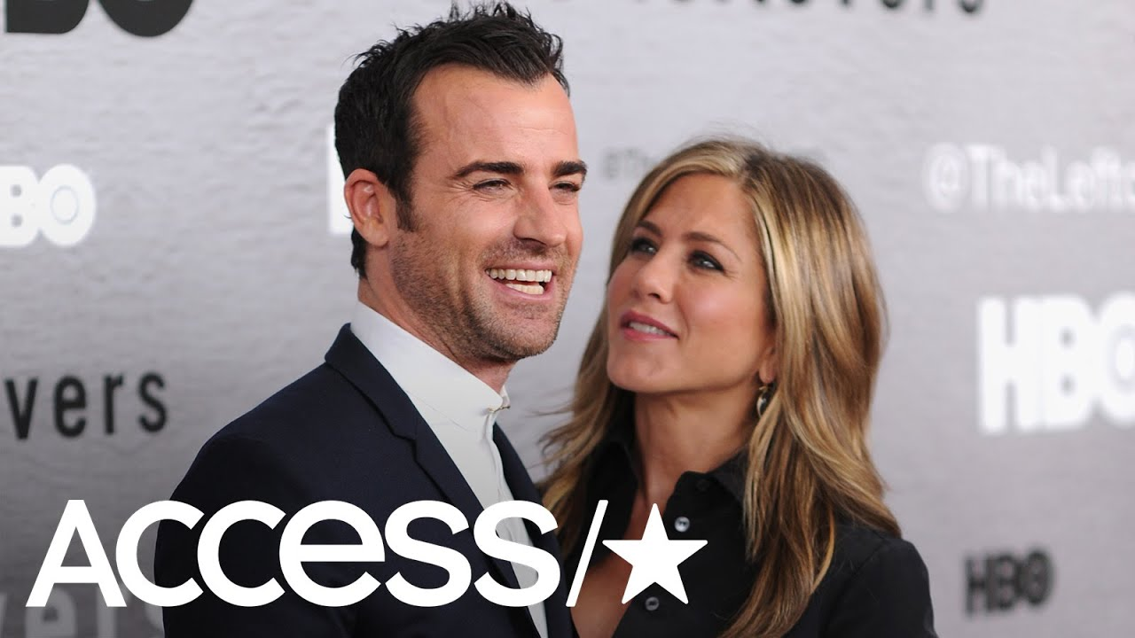 Justin Theroux Wishes His 'Fierce' Ex Jennifer Aniston A Happy 50th Birthday | Access