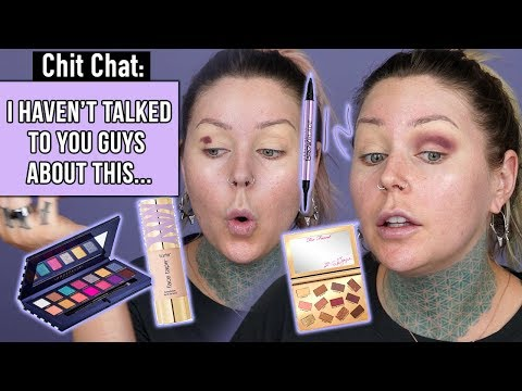 FULL FACE FIRST IMPRESSIONS | Kristen Leanne