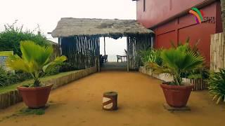 Robinson Plage , Lomé, Republic of Togo.