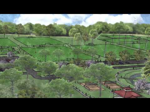 Parks & Recreation In Terrebonne Parish