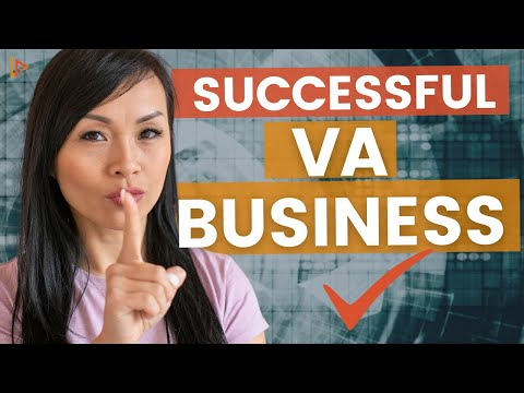 Starting Your Own Virtual Assistant Business | Secret Tips For Your Success