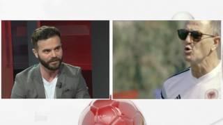 Ora News - Kombëtarja shqiptare në këndvështrimin kinematografik