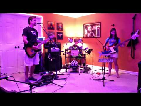 Badfish By Sublime - Cover By The Rubber Band